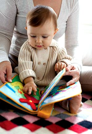 10 Baby books vetted by actual parents perfectly, suggested by real parents