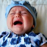 12 Reasons babies cry and the way to soothe them