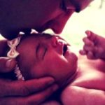14 Methods for dads to become engaged using their breastfed babes – perfect for babes