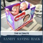 3 Sanity-saving baby hacks for brand new moms – mommy's bundle