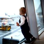 5 Ways to maintain your baby from crying on planes – condé nast traveler