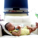 5 Parenting hacks for getting home baby which will save your valuable sanity – the final one is an essential!