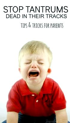 7 Parenting strategies for handling the meltdowns of easily distressed children Yes, it is true