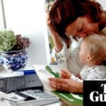 9 Strategies for working from home having a newborn