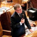 Abortion: mississippi house passes 6-week ban