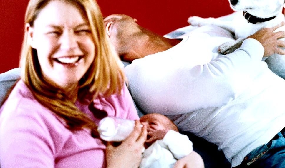 After delivery – babybjorn this really is existence and energy to obtain