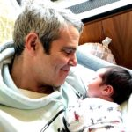 Andy cohen father-shamed over child's crib