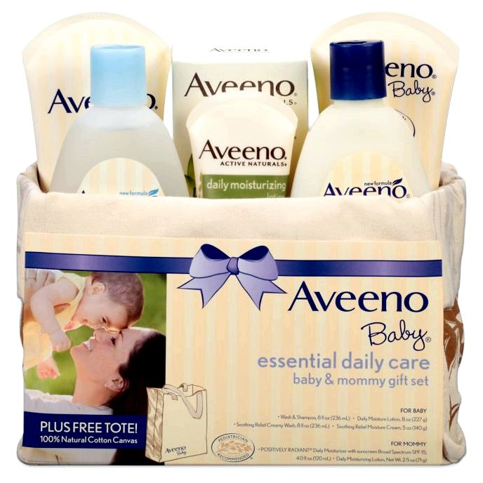 Aveeno skincare baby registry finder watch varying