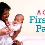 Baby care 101 for first-time parents