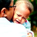 Baby care: soothing and comforting your child