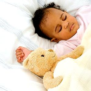 Baby naps: daytime sleep tips - mayo clinic the greater overtired