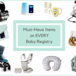 Baby products: must-haves for that newbie