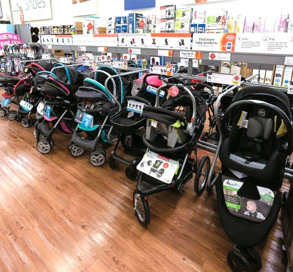 Baby - walmart.com you have to