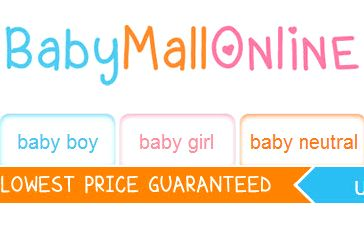 Babymallonline plus much