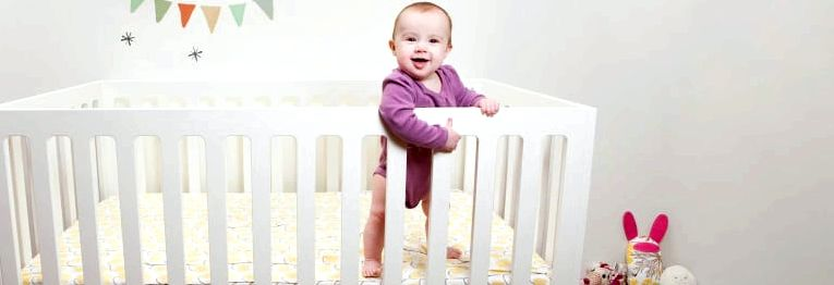 Best crib buying guide - consumer reports Some parents consider wedges