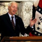 Bill to outlaw abortion after 18 days passes arkansas senate house must back change before it heads to governor