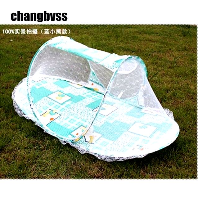 blue baby crib new blue baby infant mosquito netting folding baby crib stroller mosquito net buggy royal blue baby crib bedding