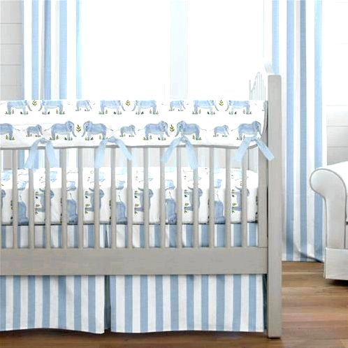 blue baby crib watercolor mermaids crib bedding a blue painted elephants crib bedding baby blue crib set
