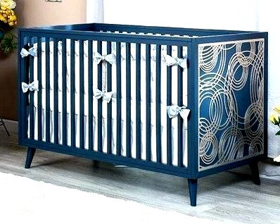 blue baby crib blue by cribs blue crib navy bedding sets nursery carousel designs by crib styles light blue chevron crib skirt