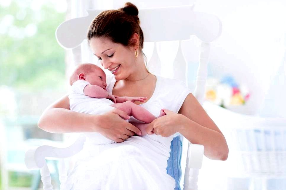 Breast-feeding tips: what new moms have to know - mayo clinic Utilized March 13, 2015