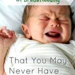 Breastfeeding strategies for first-time moms