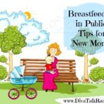 Breastfeeding strategies for new moms
