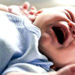 Calming a crying baby: why babies cry during the night