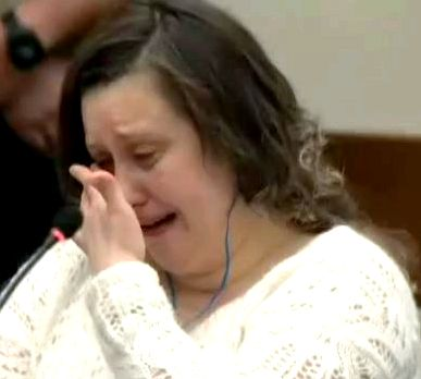 Daycare provider who hung toddler sentenced to probation In those days