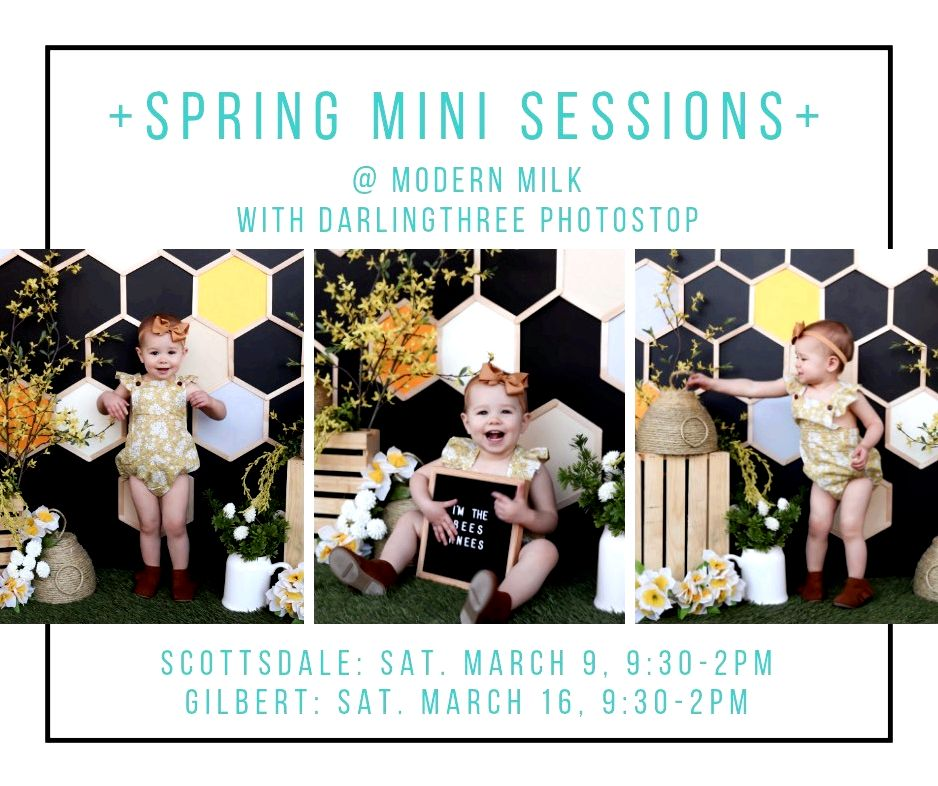 Featured classes — modern milk - happy mother. happy baby. and how to