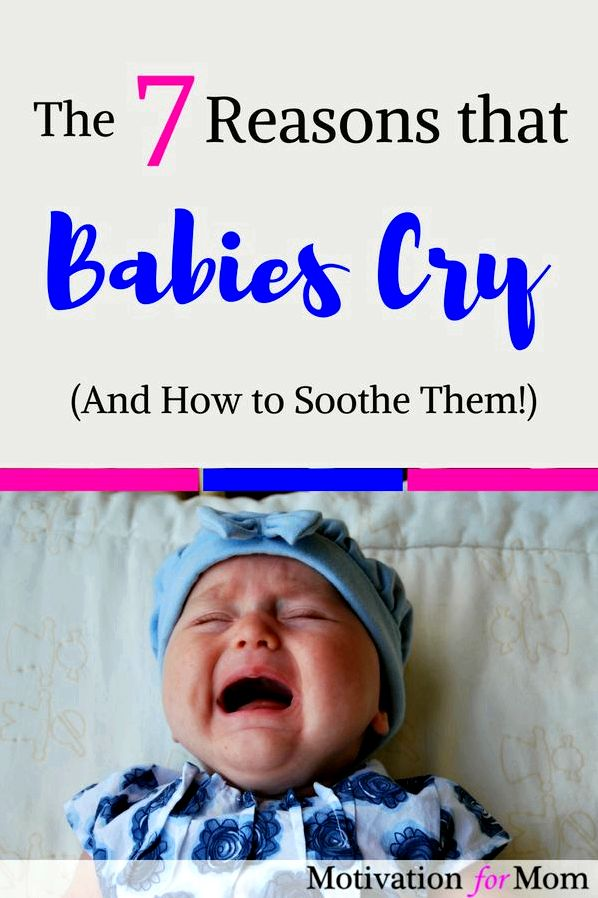 How you can calm a baby baby basic and happy