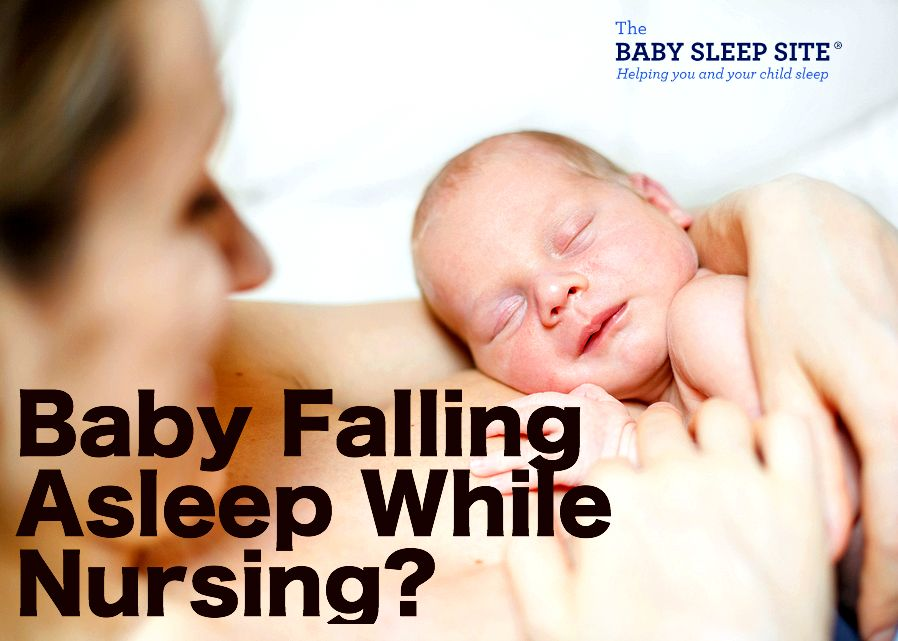 Methods to keep newborns awake during breastfeeding the first sign