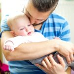 New dads: how you can bond together with your baby