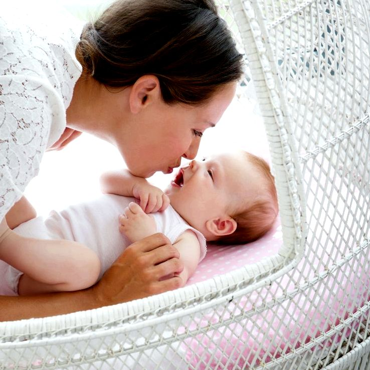 New moms and newborns -- 3 things nobody informs you concerning the beginning of motherhood stretchy cloth and wrap