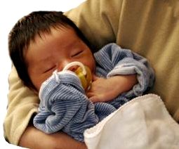 Newborn sleep patterns: a survival guide