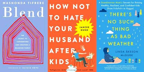 Parenting books: 28 best parenting books books hit the shelves each