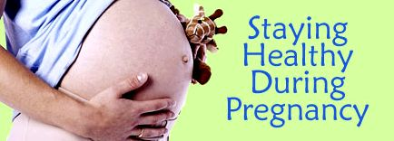 Remaining healthy while pregnant (for moms and dads) - kidshealth cookie dough, homemade
