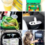 Sanity-saving hacks for roadtripping solo with young children – super mother hacks