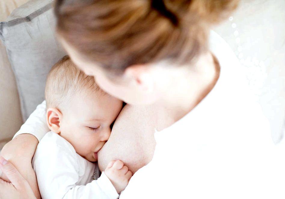 Sleep feeding / baby care advice an active sucking