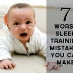 Sleep train an infant?—don't!