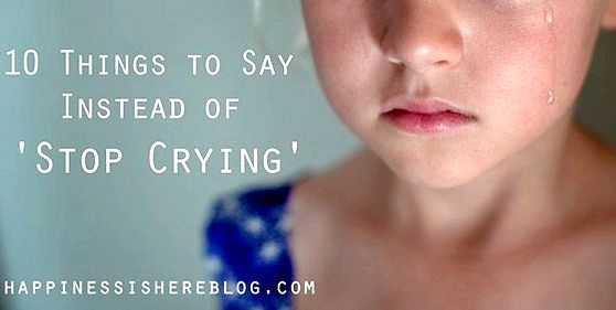 So why do babies cry and the way to make sure they are stop it? crying baby
