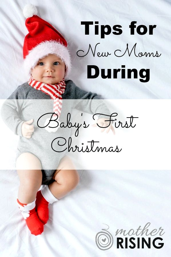 Surviving the holiday season having a newborn sanity tips Since you are