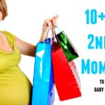The very best presents for second time moms they really want