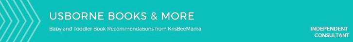 Discover baby and toddler Usborne Books &amp More book recommendations from Independent Consultant Kristine of KrisBeeMama.com