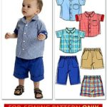 Toddler boys' jeans, shirts & clothing