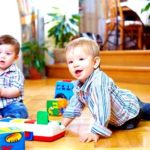 Toddler class ages 18 several weeks to 36 several weeks