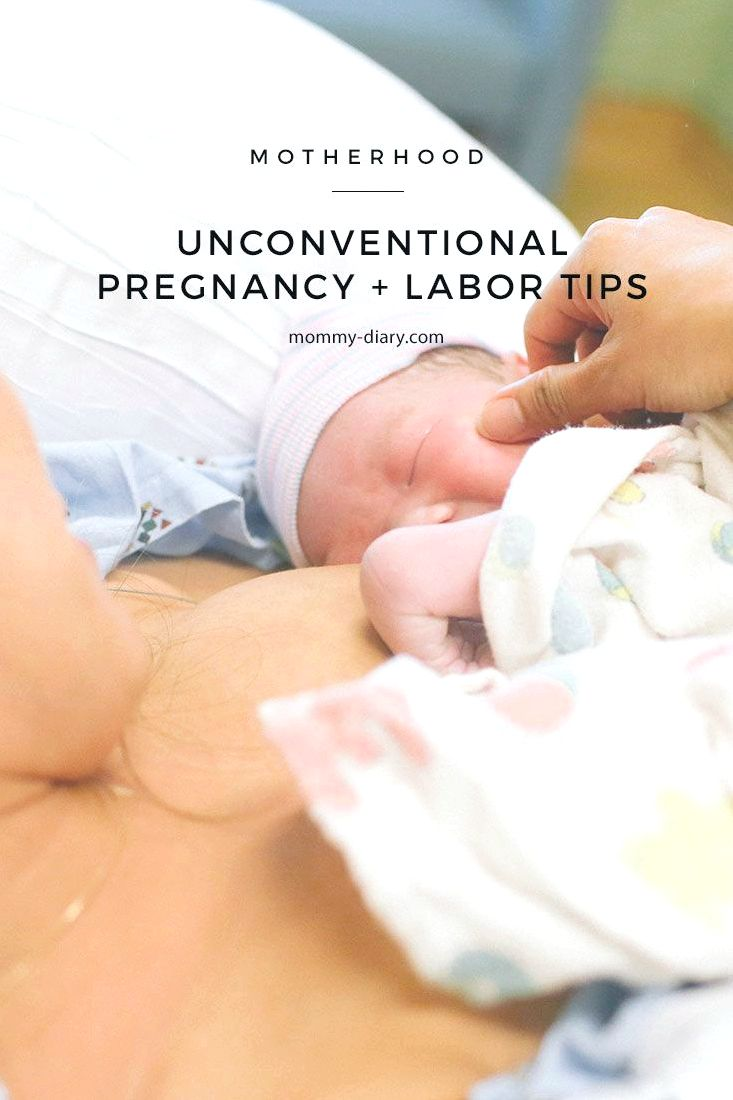 nconventional-pregnancy-labor-tips