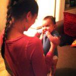 What newborns requirement for a proper mental start — developmental science